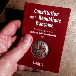 """Propositions des """"Gilets Jaunes"""" d'un modèle de Référendum d'Initiative Citoyenne"""